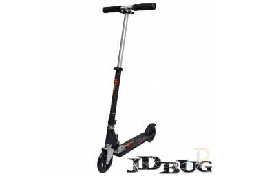 JD BUG 150 BLACK