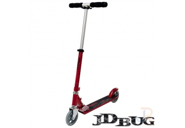 JD BUG 150 RED