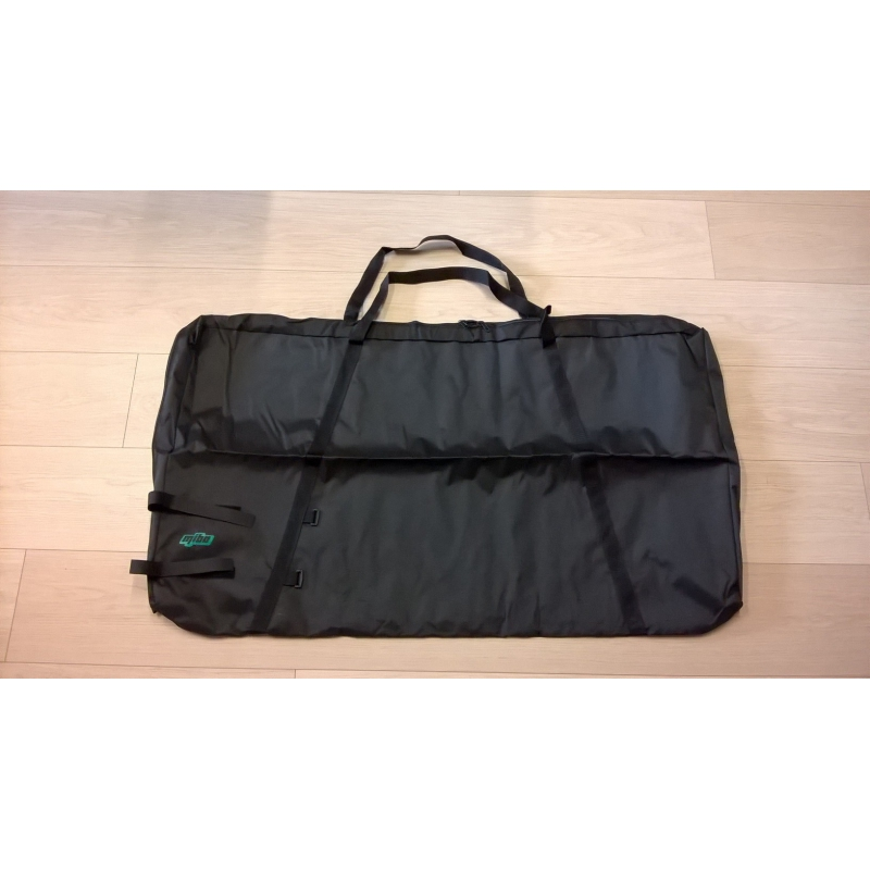 TRAVELBAG MIBO ROYAL- BLACK