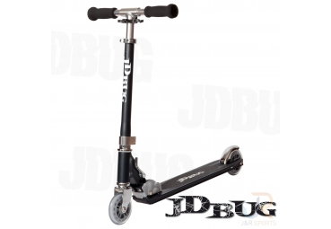JD BUG ORIGINAL STREET BLACK