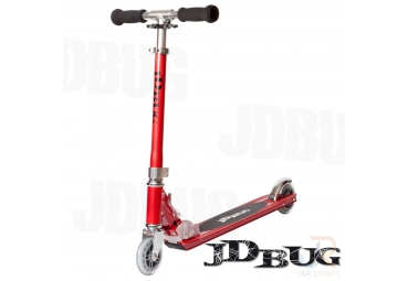 JD BUG ORIGINAL STREET RED