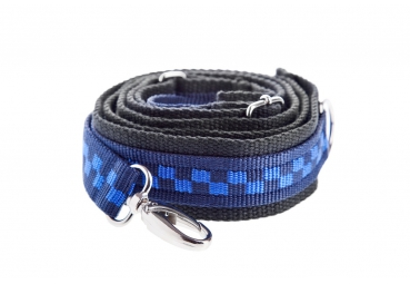 YEDOO CARRY STRAP BLUE - FOR TOO TOO TRAININGBIKE