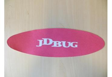 JD BUG  GRIP TAPE LARGE - PINK
