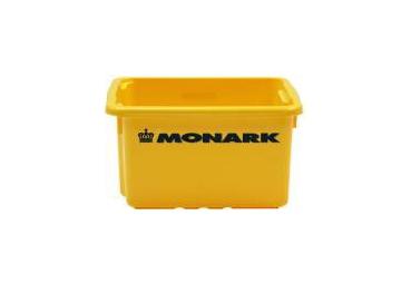 MONARK-KRAT (GEEL) VOOR TYPE 660