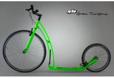 MIBO GT GREEN