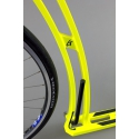 MIBO GT YELLOW EXCL. MUDGUARDS