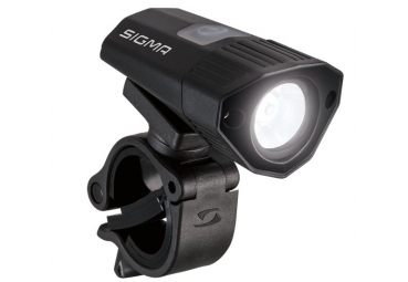 SIGMA BUSTER 100 FRONT POWERLIGHT USB