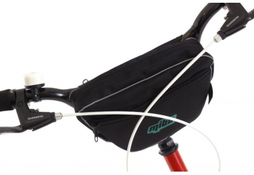 MIBO BAG HANDLEBAR MASTR/ROYAL