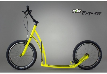 SALE - MIBO EXPRESS YELLOW