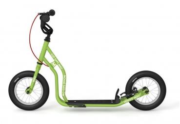 YEDOO NEW MAU GREEN SCOOTER