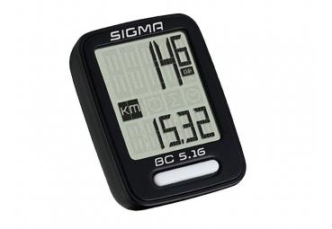 SIGMA FIETSCOMPUTER BC512 (AC006)