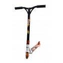 JD BUG FREESTYLE MS118BMX BLACK ORANGE