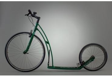 SALE - MIBO GT BRITISH GREEN