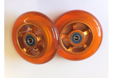 JD BUG WHEELSET 100 MM ORANGE