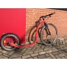 SALE - KICKBIKE SPORT G4 RED