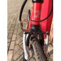 SALE - KICKBIKE SPORT G4 RED