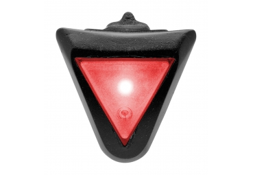 UVEX PLUG-IN RED LED LIGHT