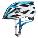 UVEX HELMET - AIRWING LIGHTBLUE/SILVER SMALL