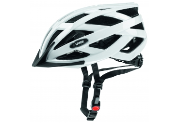 UVEX HELMET I-VO WHITE MEDIUM/LARGE