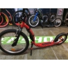 SALE - KICKBIKE FREERIDE RED