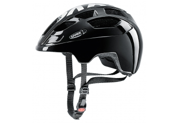 UVEX HELMET - FINALE JUNIOR BLACK SMALL