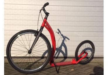 YEDOO TREXX CROSS 26/20 RED...