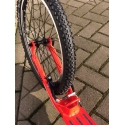 YEDOO TREXX CROSS 26/20 RED LIMITED