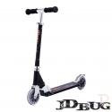 JD BUG CLASSIC - BLACK