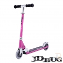 JD BUG CLASSIC - PINK