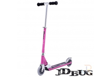 JD BUG CLASSIC - PINK
