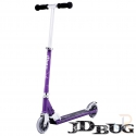 JD BUG CLASSIC - PURPLE