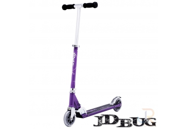 JD BUG CLASSIC - PURPLE