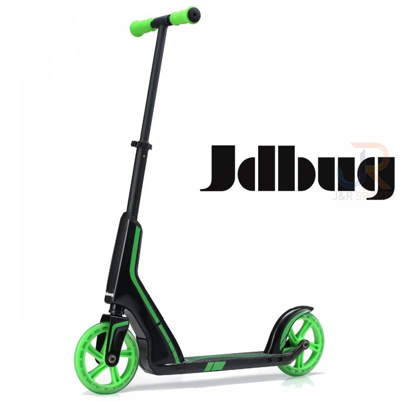 JD BUG SMART 185 BLACK-GREEN