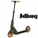 JD BUG SMART 185 BLACK-ORANGE
