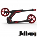 JD BUG SMART 185 BLACK-RED