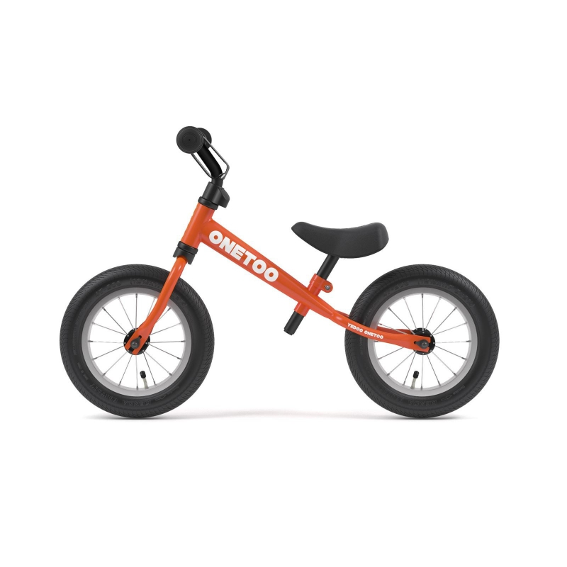 YEDOO ONETOO TRAININGBIKE ORANGE (BASIC)