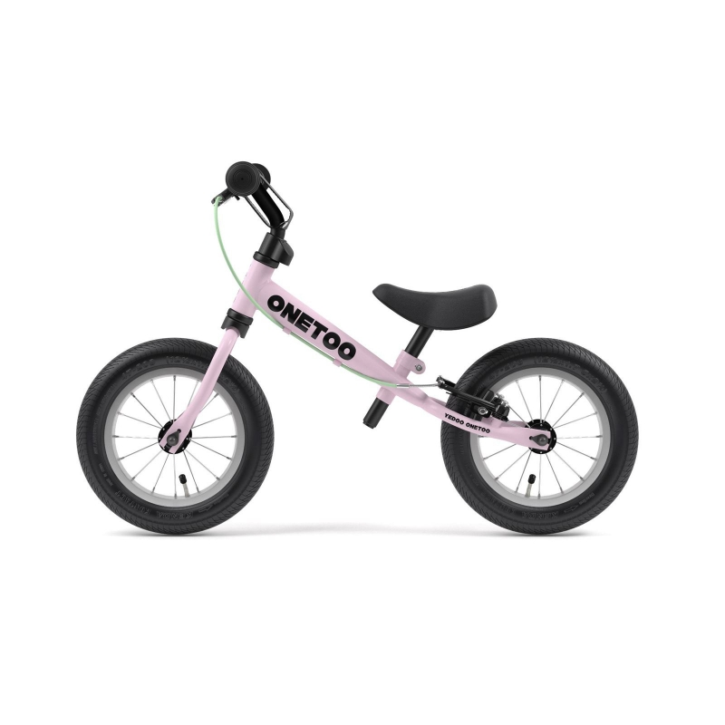 YEDOO ONETOO TRAININGBIKE CANDYPINK