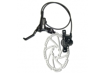 KICKBIKE HYDRAULIC DISC BRAKE SET (REAR)