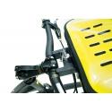 MIBO GT SPLIT BLACK LIMITED + ORTLIEB BAG