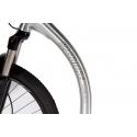 KICKBIKE CROSS MAX 20HD+ ALUMINIUM (HYDRAULIC)