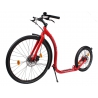 KICKBIKE SAFARI RED LIMITED EDITION