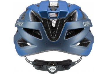 UVEX HELMET  I-VO CC BLUE MEDIUM/LARGE