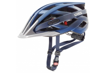 UVEX HELMET  I-VO CC BLUE MEDIUM/LARGE