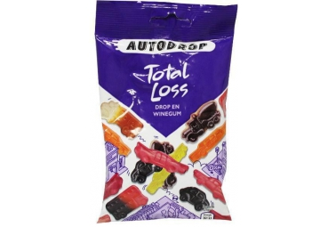 AUTODROP TOTAL LOSS - CANDYGIFT