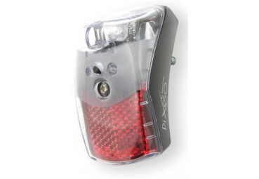 SPANNINGA REAR LIGHT PIXEO XB