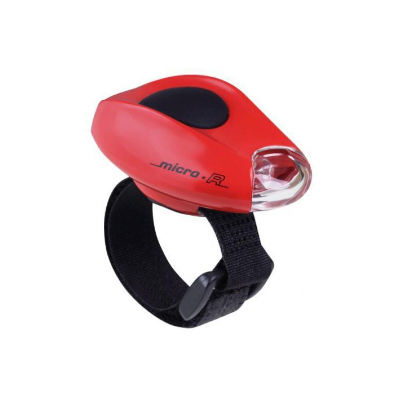 SIGMA MICRO RED LED (SS720)