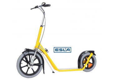 ESLA STEP 4102 YELLOW