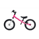 YEDOO TOO TOO 1 TRAININGBIKE MAGENTA WHITE