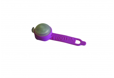 SCOOTRIX LIGHT PINK (LED SILICON LIGHT)