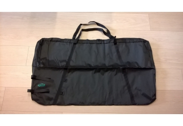 TRAVELBAG MIBO MASTR - BLACK